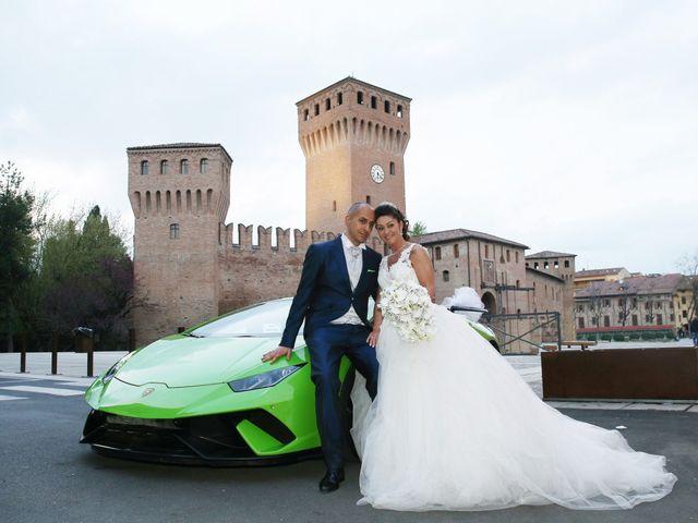 Il matrimonio di Giacomo e Ramona a Modena, Modena 4