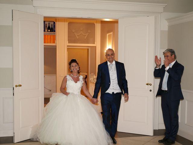 Il matrimonio di Giacomo e Ramona a Modena, Modena 5