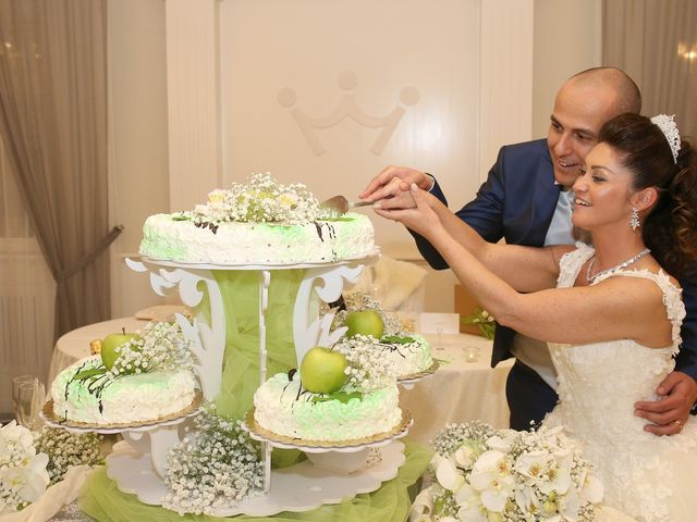 Il matrimonio di Giacomo e Ramona a Modena, Modena 7