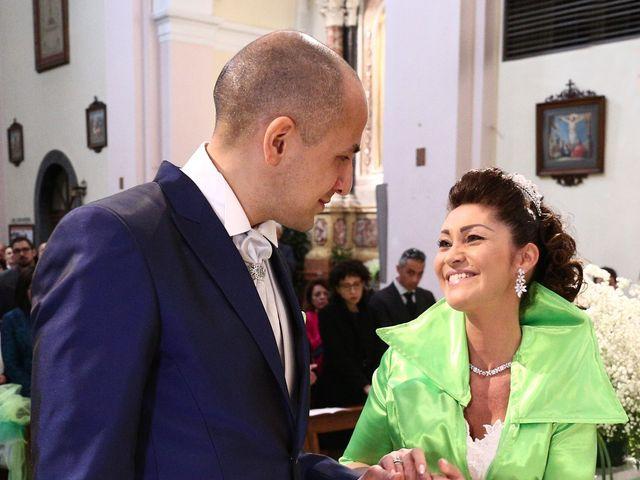 Il matrimonio di Giacomo e Ramona a Modena, Modena 13