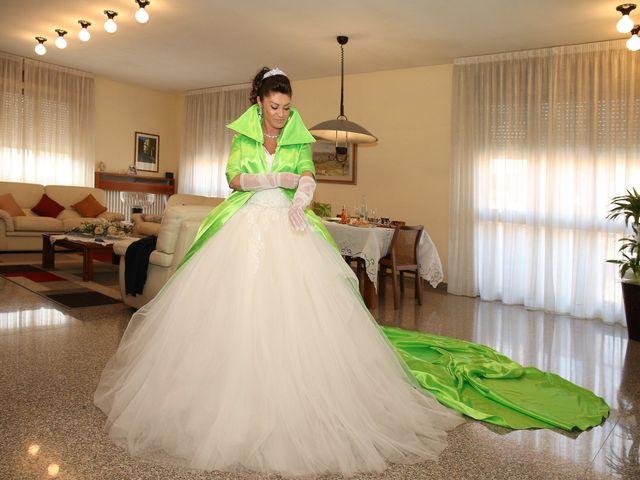 Il matrimonio di Giacomo e Ramona a Modena, Modena 14