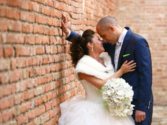 Il matrimonio di Giacomo e Ramona a Modena, Modena 19