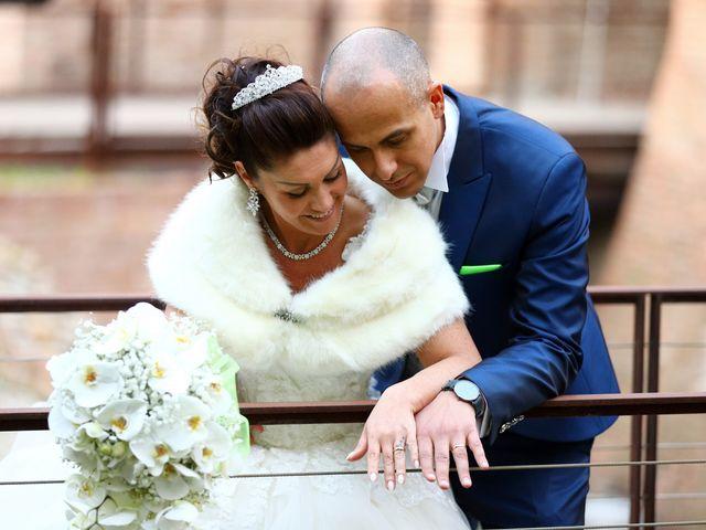 Il matrimonio di Giacomo e Ramona a Modena, Modena 20