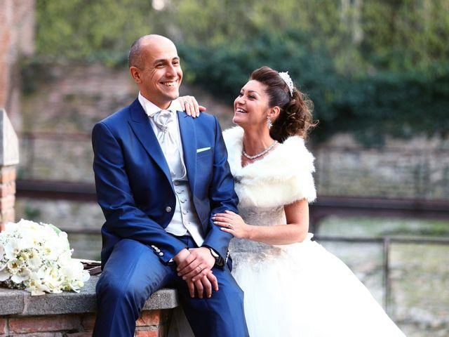 Il matrimonio di Giacomo e Ramona a Modena, Modena 21