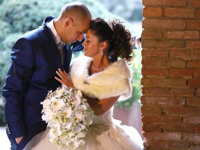 Il matrimonio di Giacomo e Ramona a Modena, Modena 22