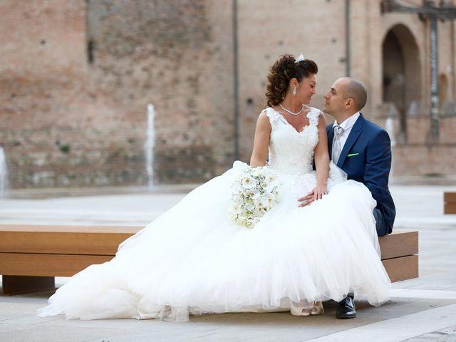 Il matrimonio di Giacomo e Ramona a Modena, Modena 23