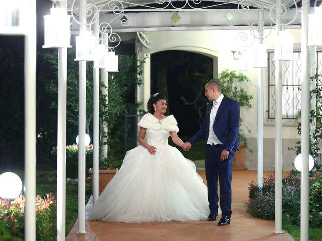 Il matrimonio di Giacomo e Ramona a Modena, Modena 24