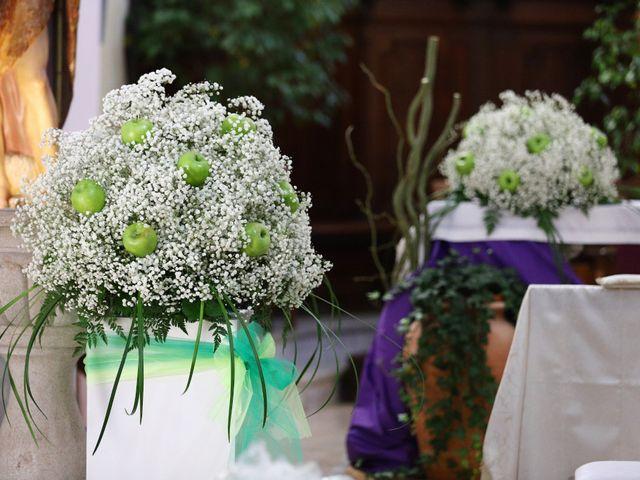 Il matrimonio di Giacomo e Ramona a Modena, Modena 29