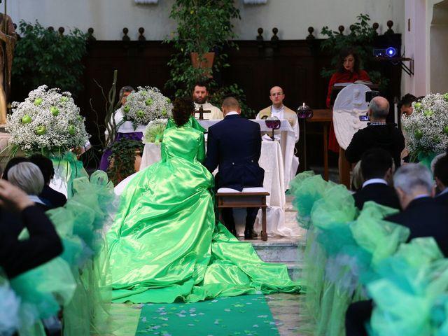 Il matrimonio di Giacomo e Ramona a Modena, Modena 32