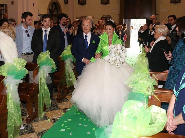 Il matrimonio di Giacomo e Ramona a Modena, Modena 35