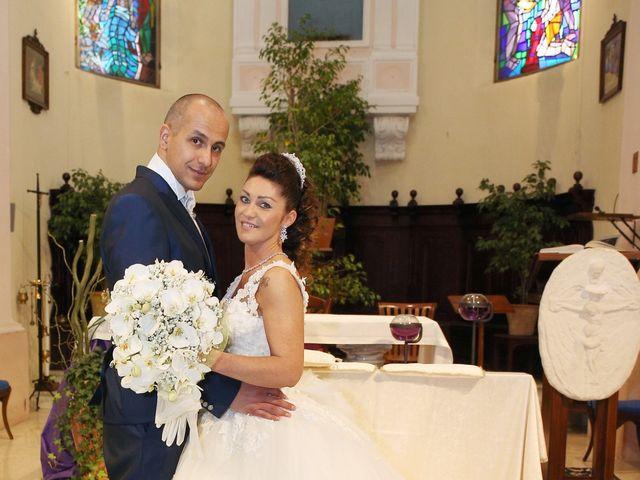 Il matrimonio di Giacomo e Ramona a Modena, Modena 36