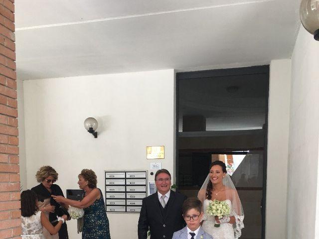 Il matrimonio di Andrea  e Sara  a Fossacesia, Chieti 3