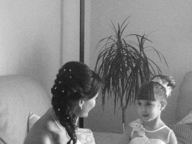 Il matrimonio di Andrea  e Sara  a Fossacesia, Chieti 4