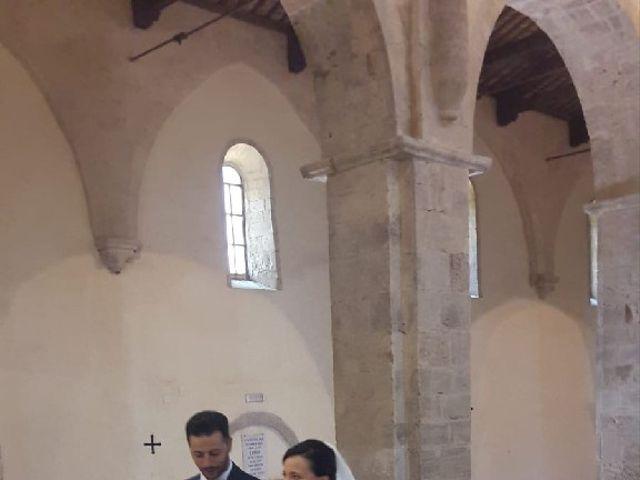 Il matrimonio di Andrea  e Sara  a Fossacesia, Chieti 5
