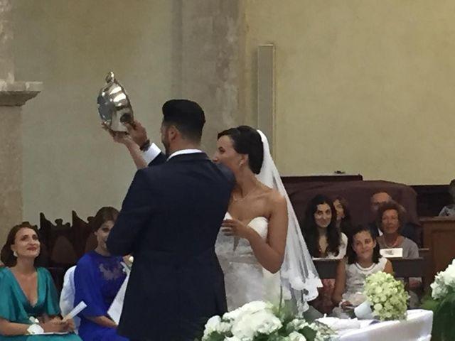Il matrimonio di Andrea  e Sara  a Fossacesia, Chieti 6