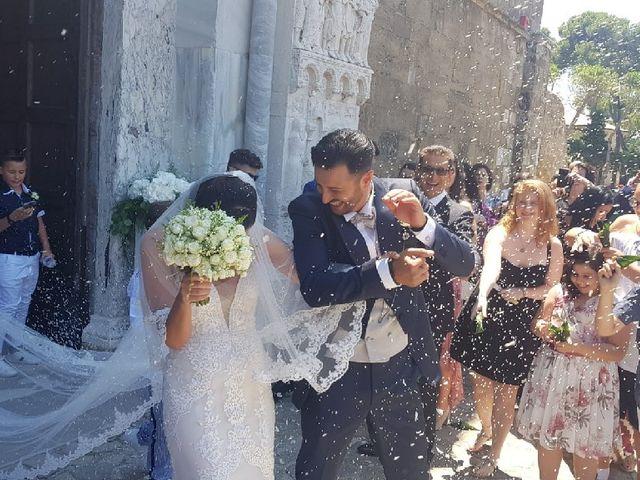 Il matrimonio di Andrea  e Sara  a Fossacesia, Chieti 8