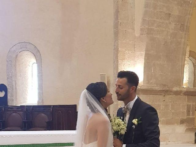 Il matrimonio di Andrea  e Sara  a Fossacesia, Chieti 9