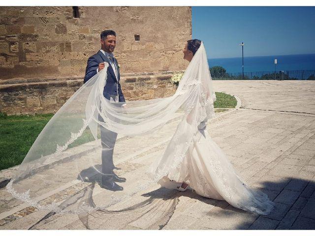 Il matrimonio di Andrea  e Sara  a Fossacesia, Chieti 10