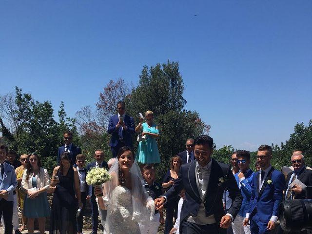Il matrimonio di Andrea  e Sara  a Fossacesia, Chieti 11