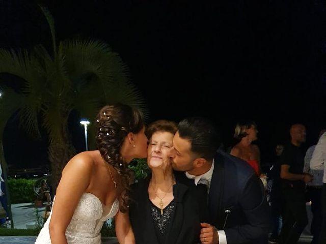 Il matrimonio di Andrea  e Sara  a Fossacesia, Chieti 12