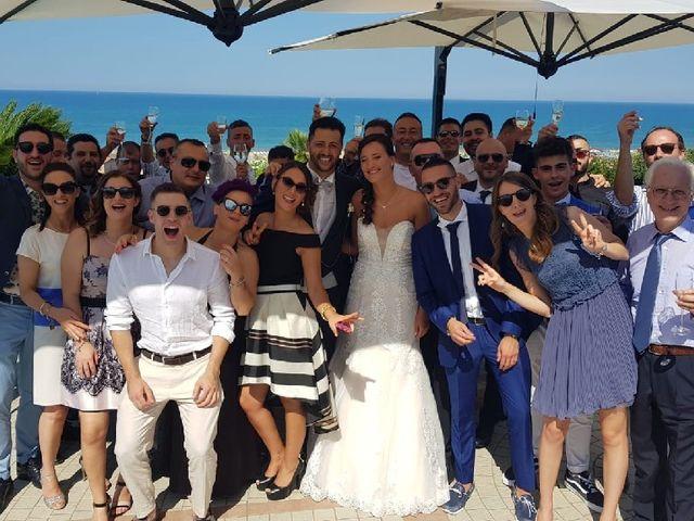 Il matrimonio di Andrea  e Sara  a Fossacesia, Chieti 13