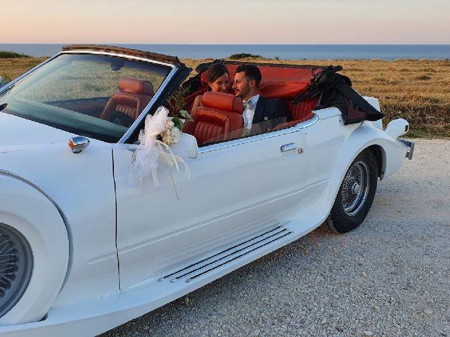 Il matrimonio di Andrea  e Sara  a Fossacesia, Chieti 14