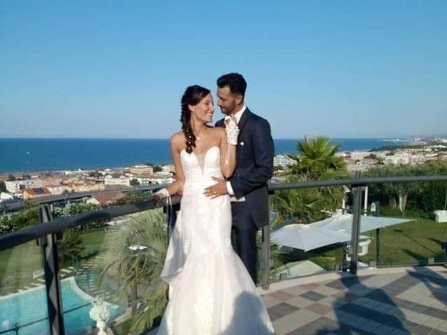 Il matrimonio di Andrea  e Sara  a Fossacesia, Chieti 2