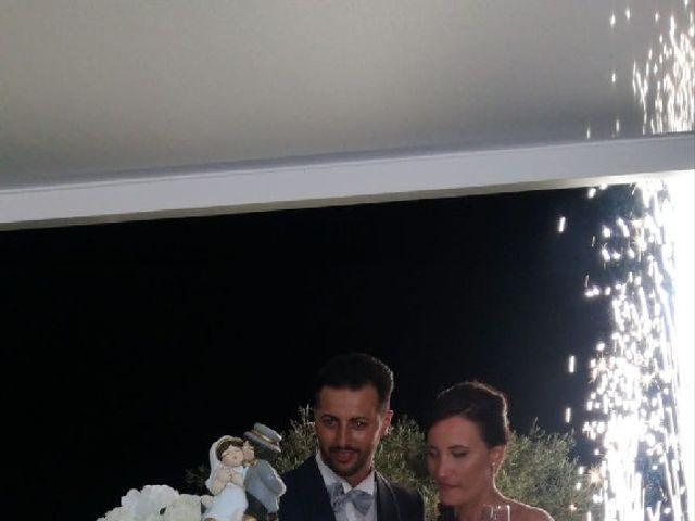 Il matrimonio di Andrea  e Sara  a Fossacesia, Chieti 16