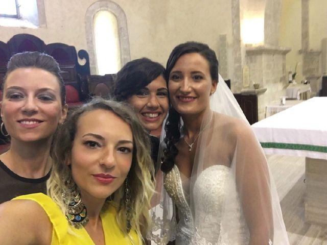 Il matrimonio di Andrea  e Sara  a Fossacesia, Chieti 19