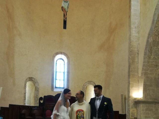 Il matrimonio di Andrea  e Sara  a Fossacesia, Chieti 20