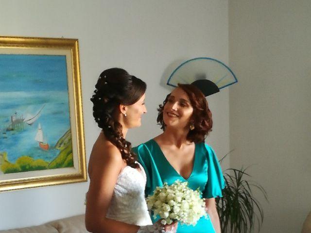 Il matrimonio di Andrea  e Sara  a Fossacesia, Chieti 21