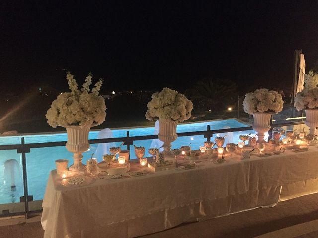 Il matrimonio di Andrea  e Sara  a Fossacesia, Chieti 23