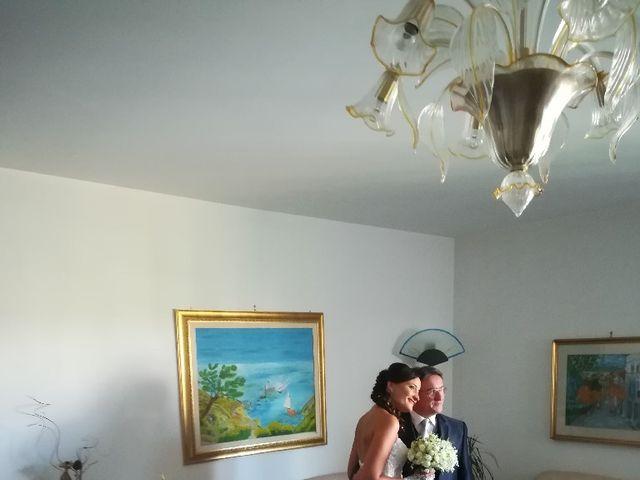 Il matrimonio di Andrea  e Sara  a Fossacesia, Chieti 24