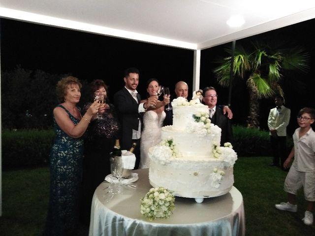 Il matrimonio di Andrea  e Sara  a Fossacesia, Chieti 25
