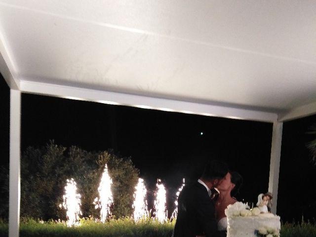 Il matrimonio di Andrea  e Sara  a Fossacesia, Chieti 26