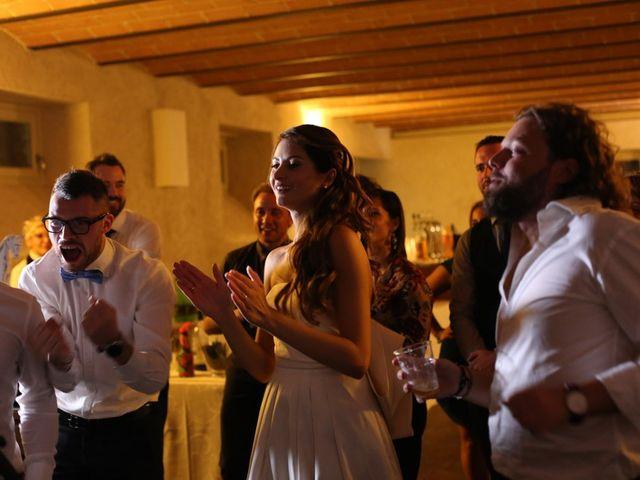 Il matrimonio di John e Carlotta a Vicenza, Vicenza 2