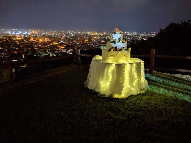 Il matrimonio di Lucas e Elena a Bologna, Bologna 3