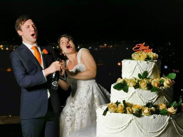 Il matrimonio di Lucas e Elena a Bologna, Bologna 5