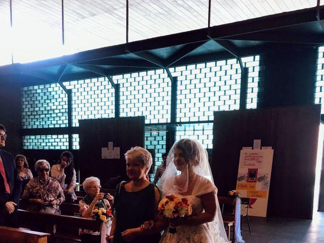Il matrimonio di Lucas e Elena a Bologna, Bologna 8