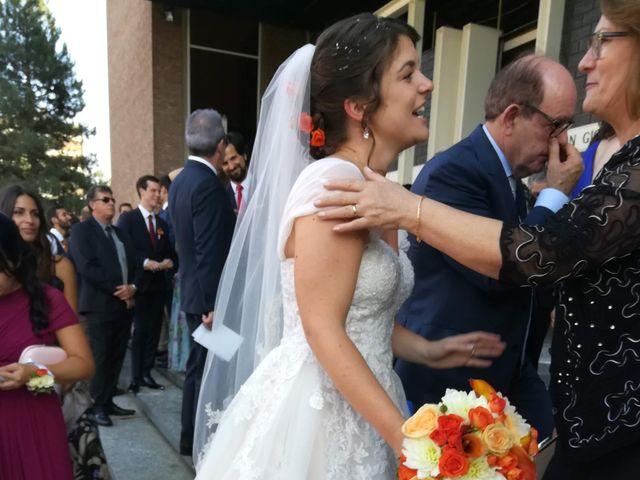 Il matrimonio di Lucas e Elena a Bologna, Bologna 9