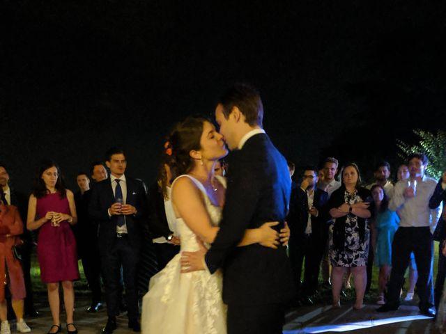 Il matrimonio di Lucas e Elena a Bologna, Bologna 11