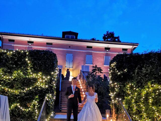 Il matrimonio di Lucas e Elena a Bologna, Bologna 12
