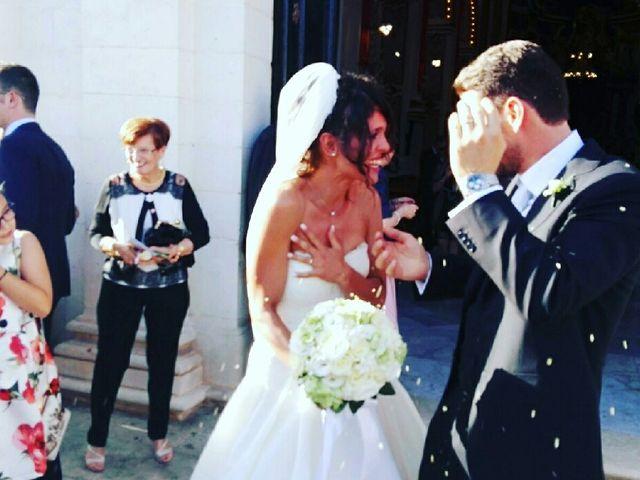 Il matrimonio di Daniele e Silvia a Modica, Ragusa 1