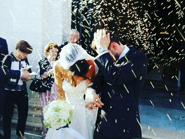 Il matrimonio di Daniele e Silvia a Modica, Ragusa 2