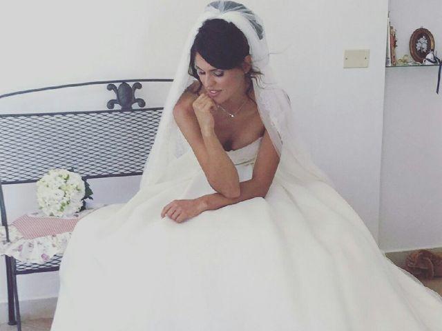 Il matrimonio di Daniele e Silvia a Modica, Ragusa 4