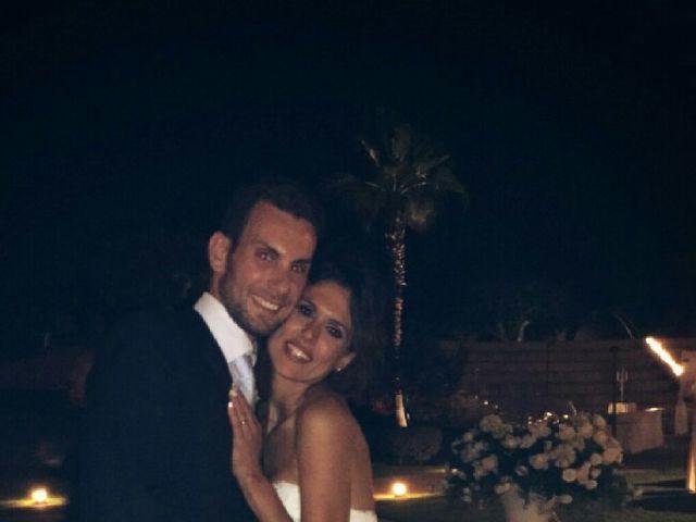 Il matrimonio di Daniele e Silvia a Modica, Ragusa 5