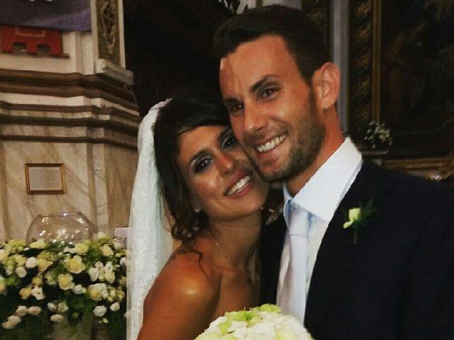 Il matrimonio di Daniele e Silvia a Modica, Ragusa 7