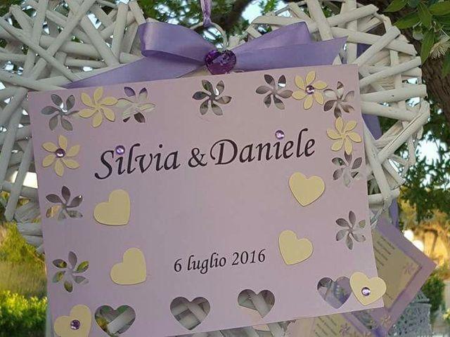 Il matrimonio di Daniele e Silvia a Modica, Ragusa 10