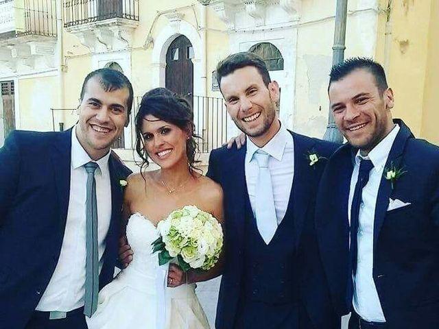 Il matrimonio di Daniele e Silvia a Modica, Ragusa 14