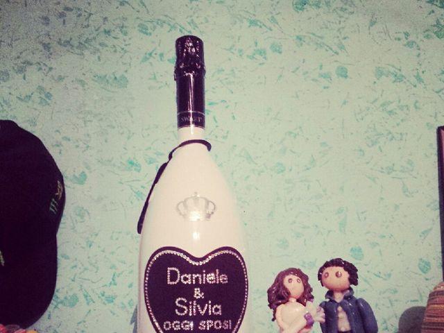 Il matrimonio di Daniele e Silvia a Modica, Ragusa 18
